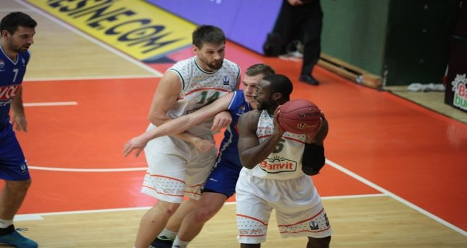 Banvit'ten Alba Berlin'e