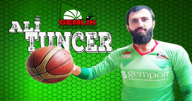 Gemlik Basketbol'dan üç transfer