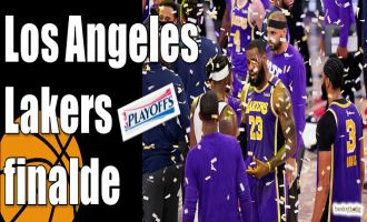 Los Angeles Lakers finalde