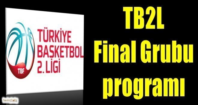 TBL'ye son bilet belli oluyor